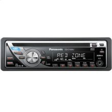 WMA/MP3/CD Player/Receiver