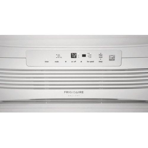 Frigidaire Gallery 6,000 BTU Quiet Room Air Conditioner