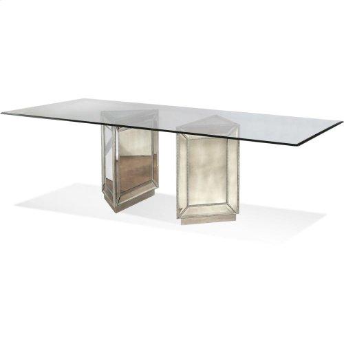 Murano Double Pedestal