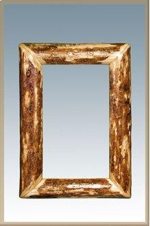 Glacier Custom Picture or Mirror Frame