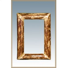 Glacier Custom Picture or Mirror Frame