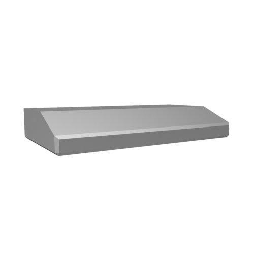"""36"""" K-Series Under Cabinet Range Hood Stainless Steel"""