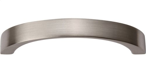 Tableau Curved Handle 2 1/2 Inch - Brushed Nickel