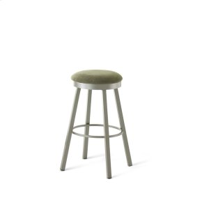 Connor Swivel Stool (cushion)