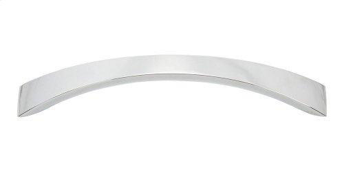 Sleek Pull 5 1/16 Inch (c-c) - Polished Chrome