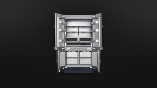 Four-Door FreshZone Plus French Door