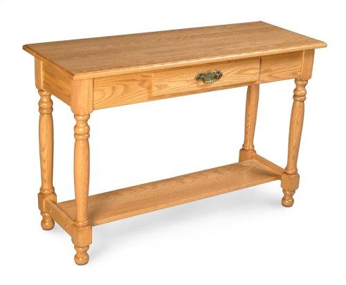 Virginia 1-Drawer Sofa Table