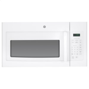 ®1.6 Cu. Ft. Over-the-Range Microwave Oven -