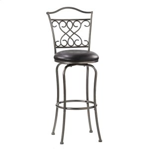 Hillsdale FurnitureWayland Swivel Barstool