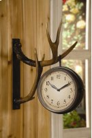 Deer Park Clock Product Image