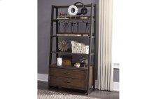 Sawyers Mill Bookcase
