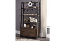 Sawyers Mill Bookcase
