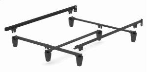 Full EnGauge™ Hybrid Bed Frame