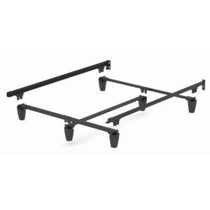 Twin EnGauge™ Hybrid Bed Frame