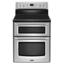 30-inch Wide Double Oven Electric Range With Power(tm) Element - 6.7 Cu. Ft.