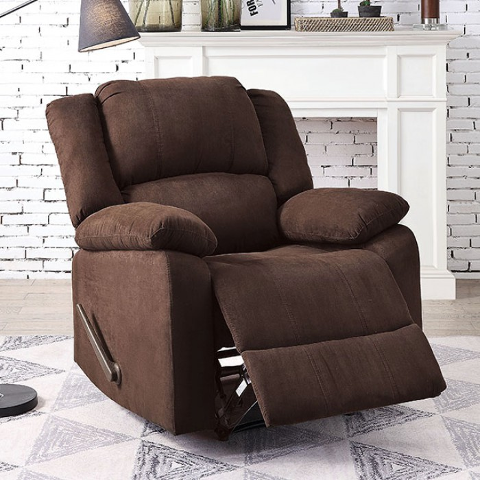 Genial Mclaughlin Recliner
