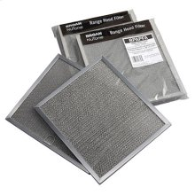 Grease Filter with Antimicrobial Protection for AP1 and RP1 Range Hoods