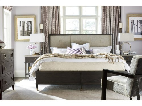 Soliloquy King Bed
