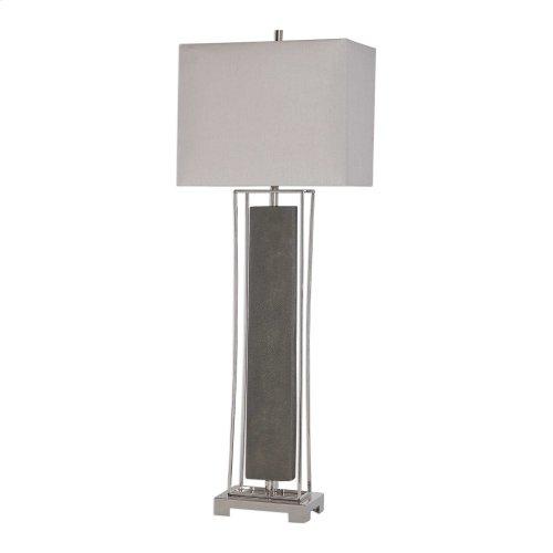 Sakana Buffet Lamp