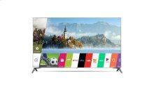 """4K UHD HDR Smart LED TV - 60"""" Class (59.9"""" Diag)"""