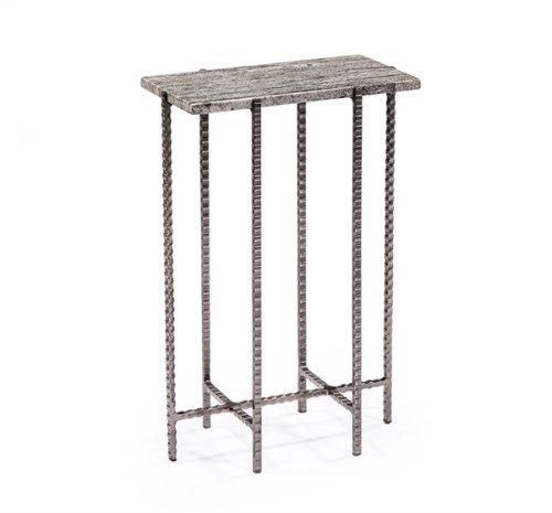 Elyse Rectangular Drink Table