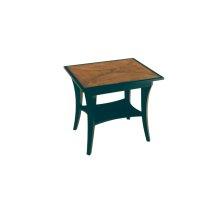 Four Leg Table