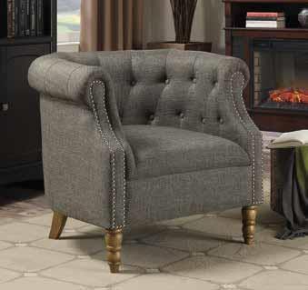Beau Accent Chair