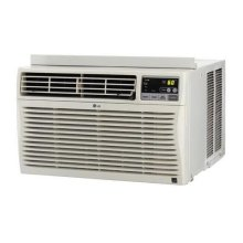 24,000/24,500 BTU Window Air Conditioner with Remote