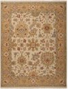Nourmak S174 Beige Rectangle Rug 7'10'' X 9'10''
