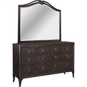 Cashmera Drawer Dresser