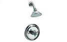 Canterbury/Nantucket Pressure Balancing Shower Set (Rough & Trim) Product Image
