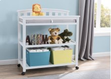 Freedom Changing Table - Bianca (130)