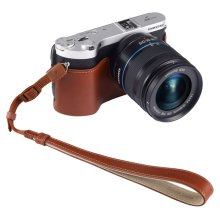 Camera Cover (Brown)