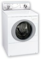 Washer Front Load Rear Control Product Image