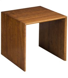Basie 18x18 Nesting Side Table