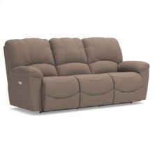 Hayes PowerRecline La-Z-Time® Full Reclining Sofa