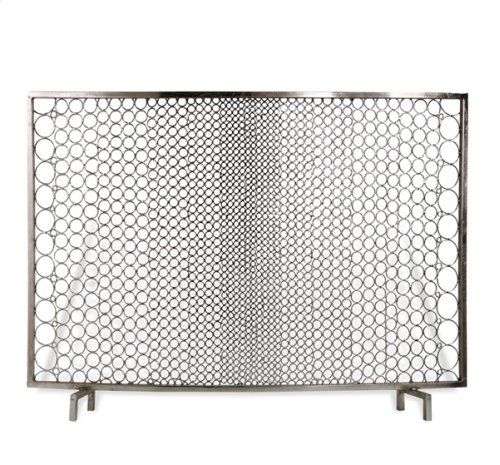 Sabrina Firescreen - Nickel