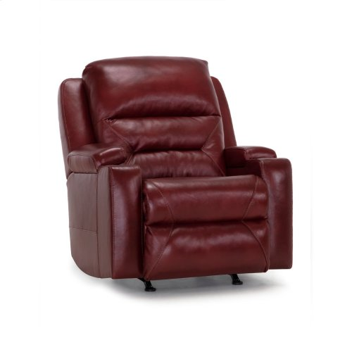 Power Recline/Power Headrest/Power Lumbar Reclining Sofa w/Wand/Fold Down Table w/USB/Lights/QI Charging/Lighted Cupholders/Dual Arm Storage/Drawer