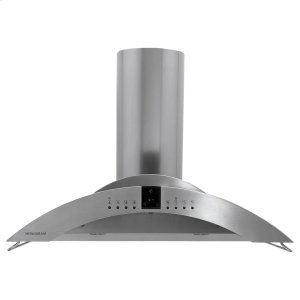 "MonogramMONOGRAMMonogram 36"" Wall-Mounted Vent Hood"