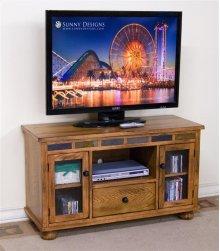 Sedona TV Console W/game Drawer