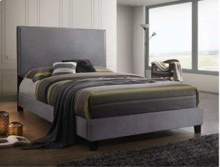 Delora Queen Bed Gre