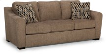 Sofa in Sebeck Pewter (Special Pricing on this Cover!)