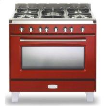 "DISPLAY MODEL Verona Classic 36"" Gas Single Oven Range"