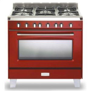 "VeronaCLASSICVerona Classic 36"" Gas Single Oven Range"