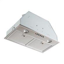 500 CFM Stainless Steel Power Pack