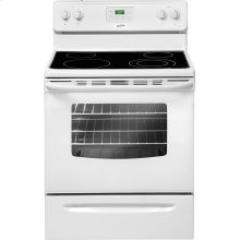 Crosley Electric Ranges(4.2 Cu. Ft. Oven)