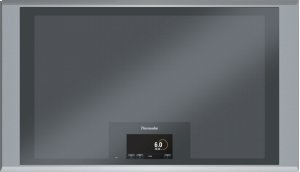 36 inch Masterpiece® Series Freedom® Induction Cooktop CIT36XKB