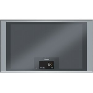 36-Inch Masterpiece® Freedom® Induction Cooktop CIT36XKB