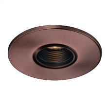 TRIM,4IN PINHOLE - Satin Copper