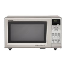 Floor Model - 0.9 cu.ft., 900w Convection Grill Specialty Microwave Oven